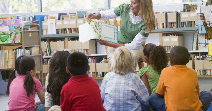 Early Years Self Improvement Partnership